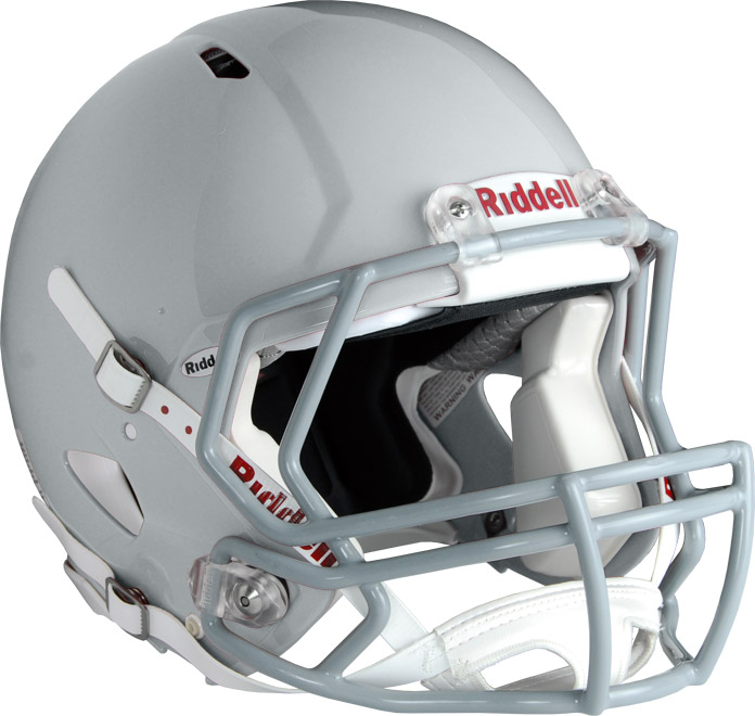 Revolution speed robot adult football helmet