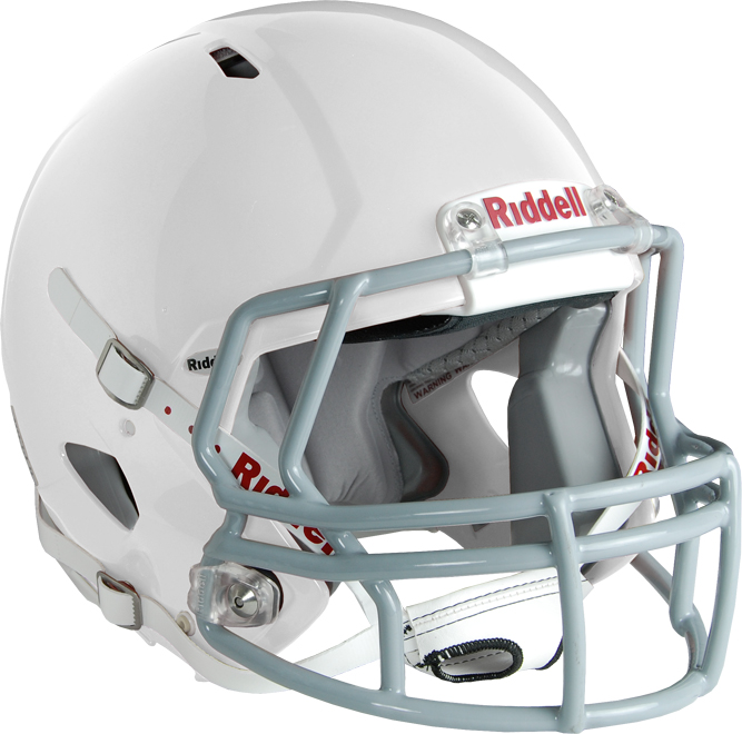 Riddell Revolution Speed Youth Football Helmet with Face Guard