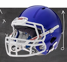 Riddell Youth Football Helmets