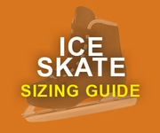 Ice Skate Sizing Guide