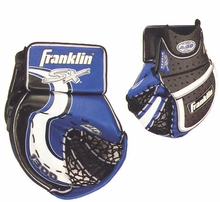 Roller Hockey Goalie Catcher Gloves