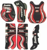 Roller Hockey Goalie Gear