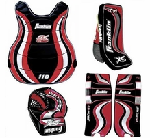 Roller Hockey Goalie Sets