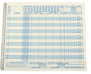 Baasketball Scorebook Sheet | Search Results | Calendar 2015