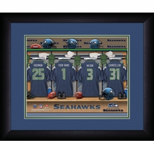 Seattle Seahawks Personalized Gifts