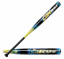 Slow Pitch Softball Bats
