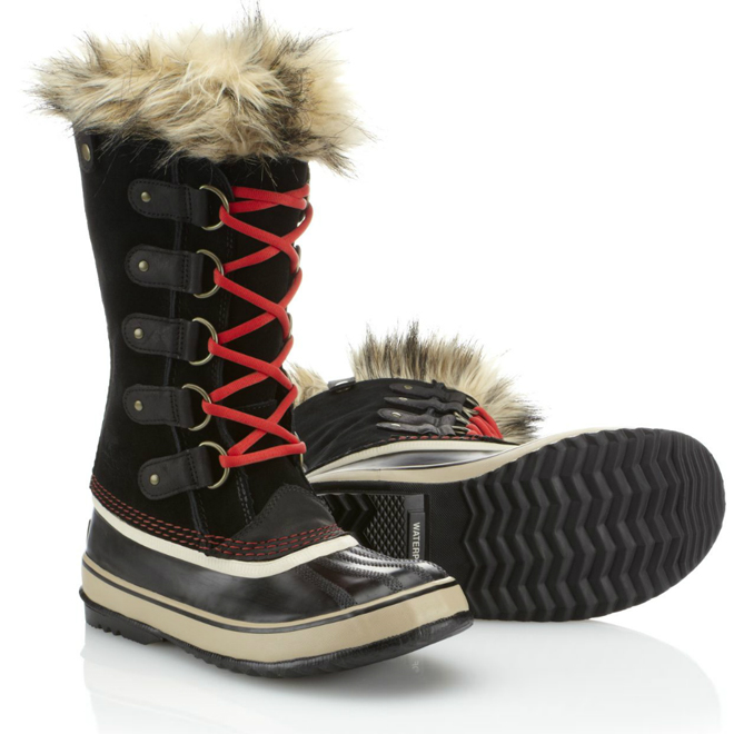 Sorel Womens Snow Boots | Homewood Mountain Ski Resort