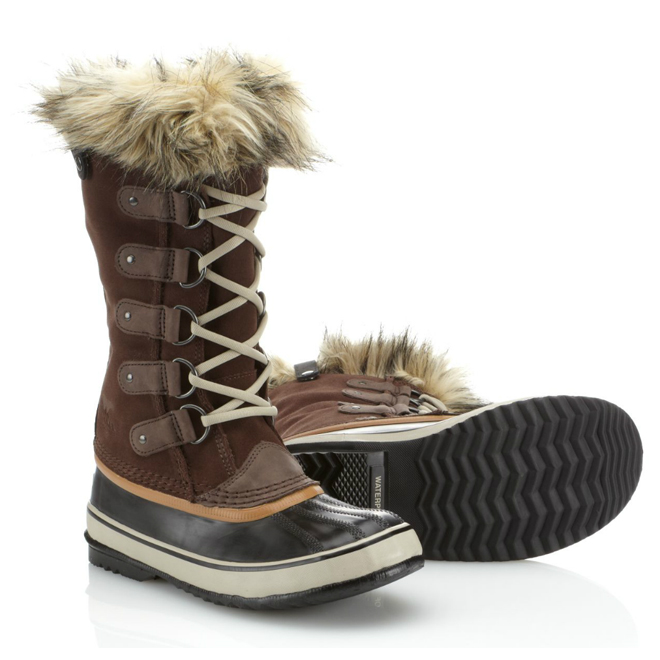 Womans Snow Boots - Cr Boot