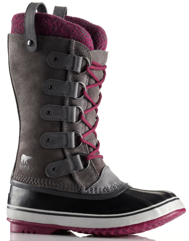 Cheap Sorel Women's Snow Boots | Santa Barbara Institute for ...