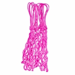 Spalding Anti-Whip Basketball Net - 7 oz. - Pink