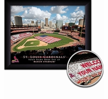 St. Louis Cardinals Personalized Gifts