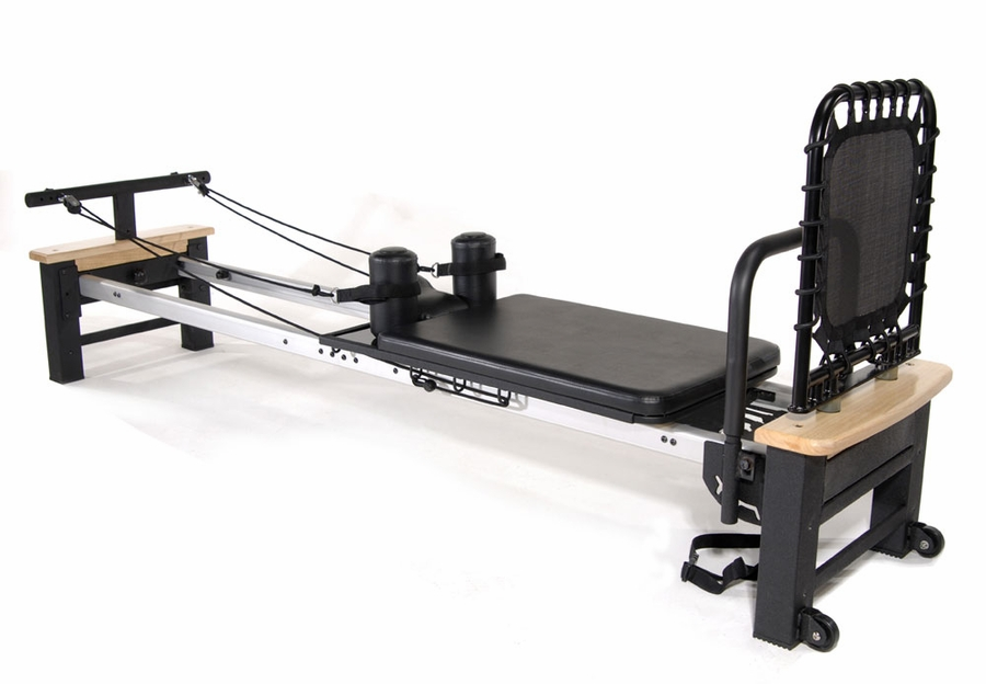 pilates pro machine