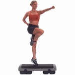 Step Aerobic Exercise Equipment