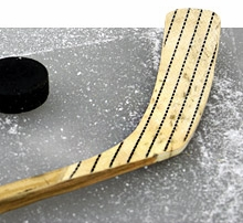 Street / Roller / Ice Hockey Sticks