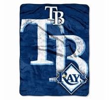 Tampa Bay Rays Bed & Bath