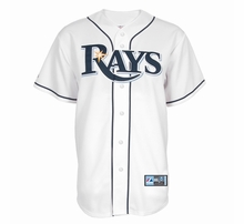 Tampa Bay Rays Jerseys & Apparel