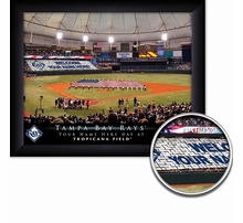 Tampa Bay Rays Personalized Gifts