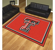 Texas Tech Red Raiders Home & Office Decor
