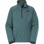 The North Face Boys' Canyonlands 1/4 Zip