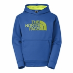 The North Face Boys' NFP Surgent Logo Pullover Hoodie