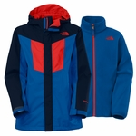 The North Face Boys' Vortex Triclimate Jacket