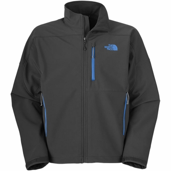The North Face Custom Mens Apex Bionic Jacket  - Click to enlarge
