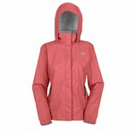 The North Face Custom Womens Resolve Rain Jacket