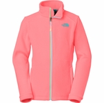 The North Face Girls' McKhumbu Jacket