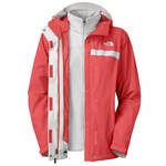 The North Face Glacier Women's Triclimate Jacket