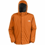 The North Face Men's Custom Resolve Rain Jacket