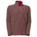 The North Face TKA 100 Glacier 1/4 Zip Men's Fleece