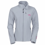 The North Face Women's Pink Ribbon Apex Bionic Jacket