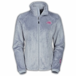 The North Face Women's Pink Ribbon Osito 2 Jacket