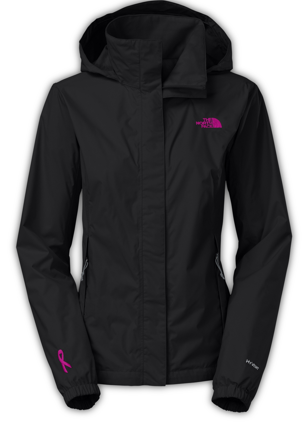 The North Face Zip Hoodie