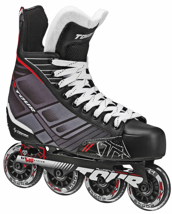 Tour Youth Roller Hockey Skates