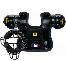 Umpire Equipment - Baseball