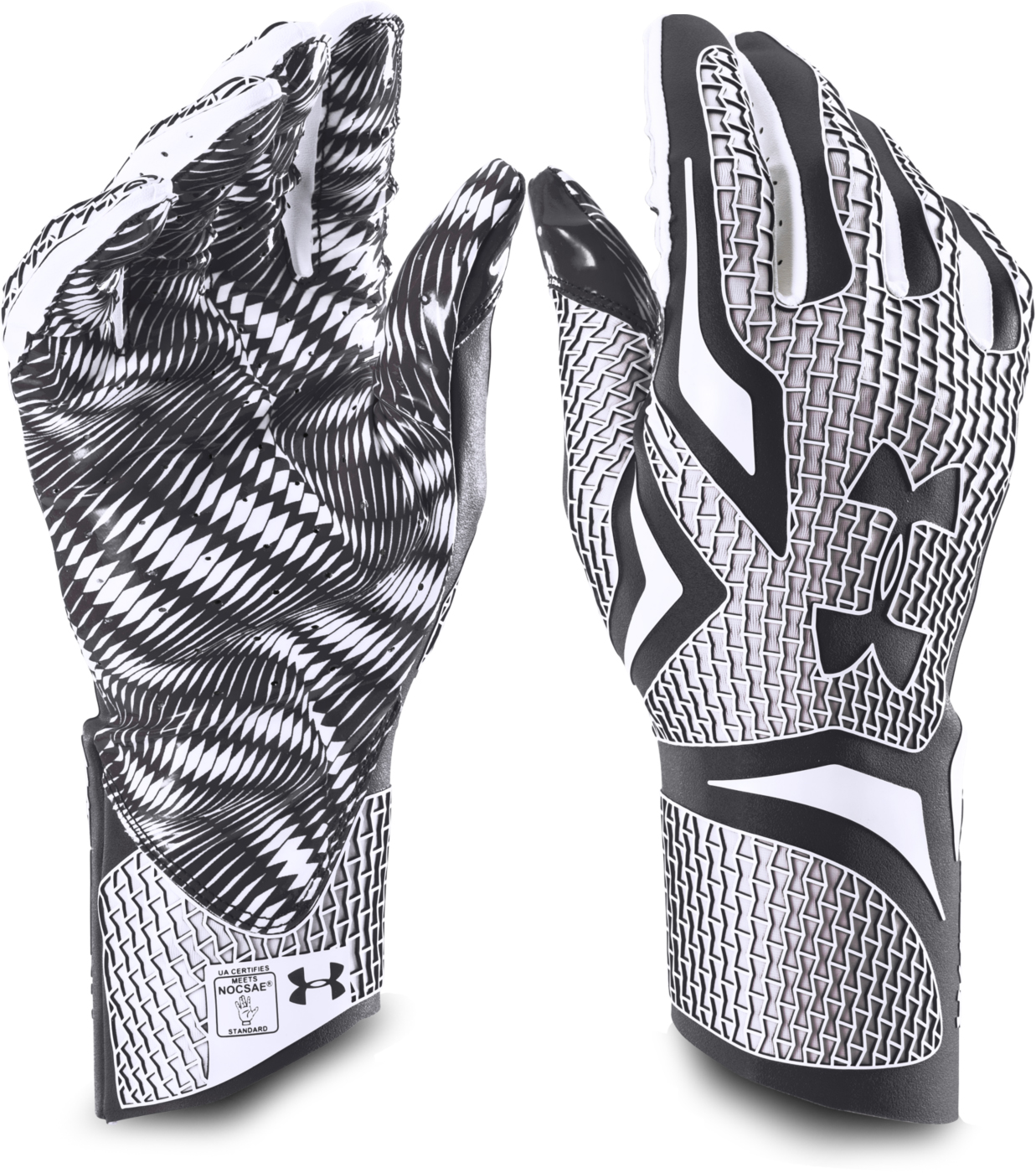 pink under armour football gloves youth Sale 4c760ba03