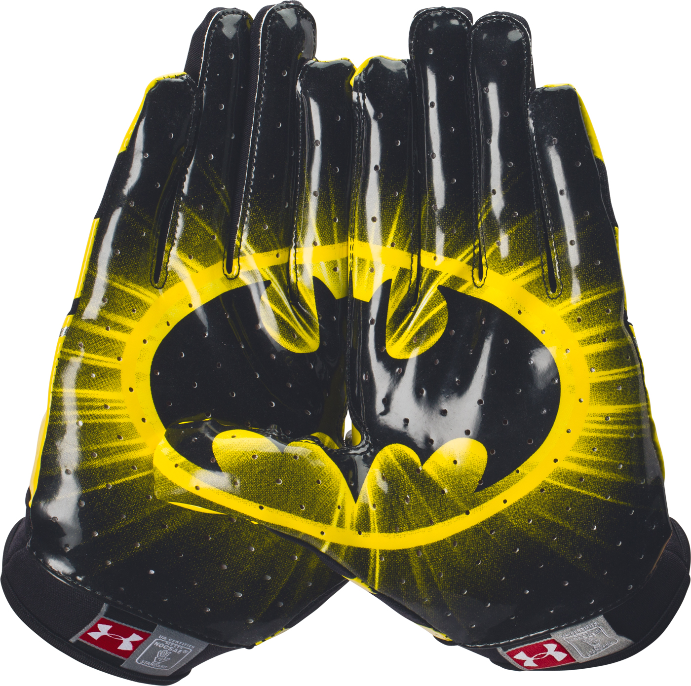 Receiver Gloves Youth Football Receiver Gloves