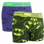 Under Armour Boy's Alter Ego Limited Edition Underwear - 2 Pack
