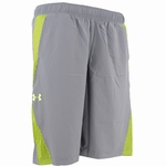 Under Armour Boys Football Training Shorts