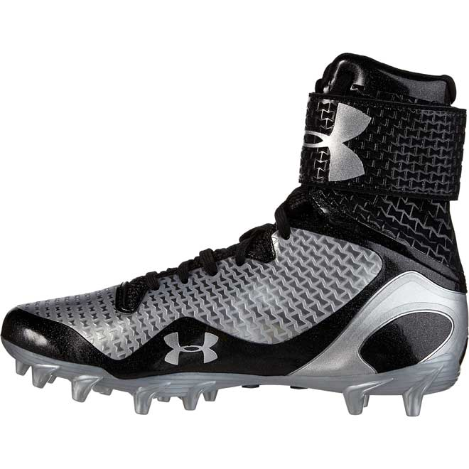 Under Armour Football Cleats Pink Cam Newton Cleats Yout...