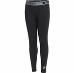 Under Armour ColdGear EVO Boys' Fitted Leggings