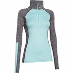 Under Armour ColdGear Women's Cozy 1/2 Zip Shirt