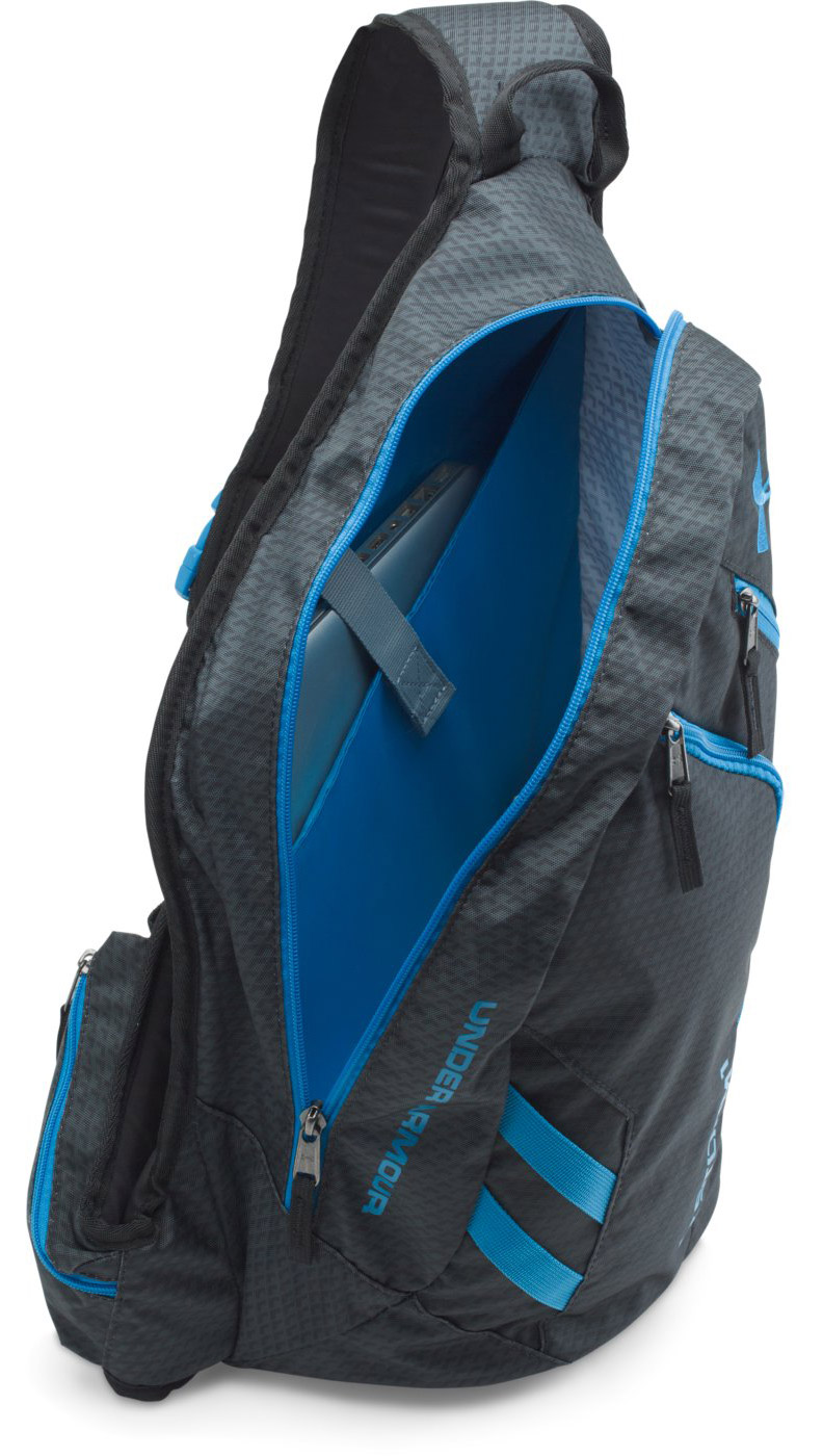 4af4e7a5f21c under armour sling backpack
