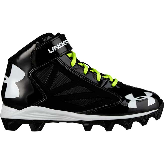 Under Armour Kids Crusher Football Cleats Sportsauthority