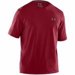 Under Armour Custom Mens Charged Cotton Shortsleeve Tee Shirt - FREE Embroidery