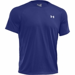 Under Armour Custom Mens HeatGear New Tech Shortsleeve Tee Shirt - FREE Embroidery