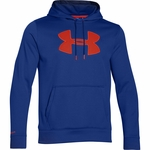 Under Armour Fleece Men's Big Logo Hoodie