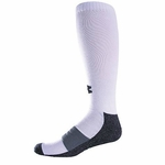 Under Armour HeatGear All Sport Performance Over the Calf Socks