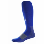 Under Armour HeatGear Football Over the Calf Socks